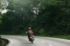 Overbikes Tourer 250