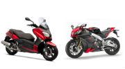 Moto sharing